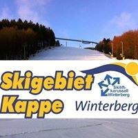 Skigebiet Kappe Winterberg