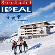 Sporthotel Ideal ***s