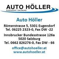 Auto Höller