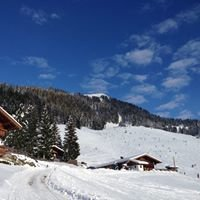 Alpengasthaus & Appartements Salvenalm