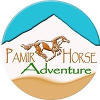 Pamir Horse Adventure
