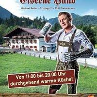 Gasthof Hotel Eiserne Hand ***