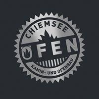 Chiemsee Öfen im werkhaus