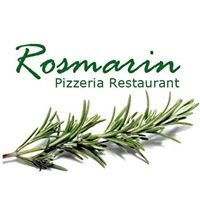 Pizzeria Restaurant Rosmarin