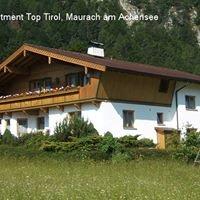 Appartment Top Tirol
