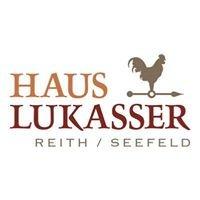 Haus Lukasser