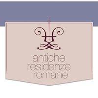 Antiche Residenze Romane