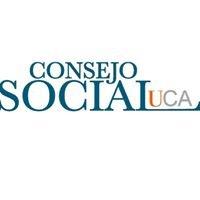 Consejo Social Universidad de Cádiz