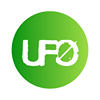 UFObruneck