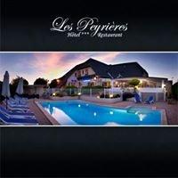 Hôtel*** Les Peyrières - Olemps (Rodez)