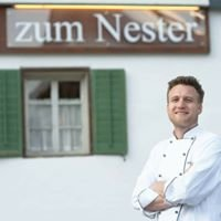 Nester Restaurant/Metzgerei/Apartments