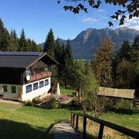 NaturFreundehaus Freibergsee
