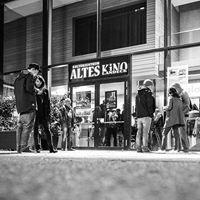 Altes Kino Landeck