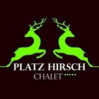 Chalet Platzhirsch Oberstdorf