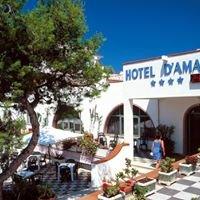 Hotel D'Amato Peschici