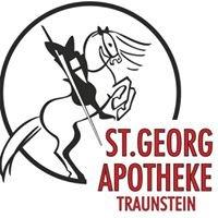 St. Georg Apotheke Traunstein