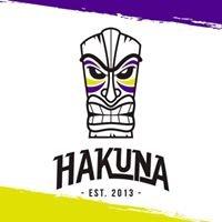 Soy Hakuna