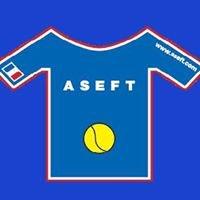 ASEFT Club officiel des Supporters des équipes de France de tennis