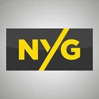 NYG Reklame