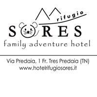 Hotel Rifugio Sores