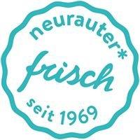 Neurauter-frisch