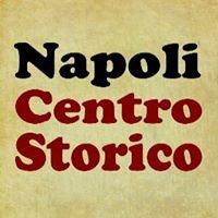 Napoli Centro Storico. Proverbi e Tradizioni