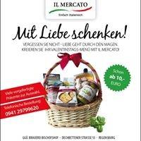 Il Mercato - einfach italienisch
