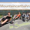 Mountain Cart Waidring