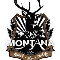 Montana Alm, Chalets & Appart Montana