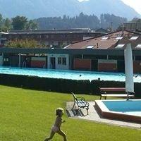 Schwimmbad Brixlegg