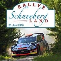 Schneebergland Rallye