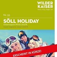 Söll Holiday/Wilder Kaiser