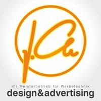 J.Ch design&advertising