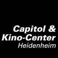 Capitol & Kino-Center Heidenheim