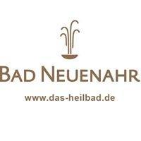 Bad Neuenahr - Das Heilbad