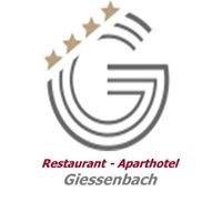 Restaurant - Aparthotel Giessenbach