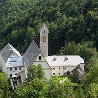 Abtei St. Georgenberg-Fiecht