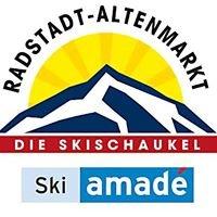 Skischaukel Radstadt-Altenmarkt