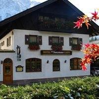 Zum Franziskaner Hotel garni, Familie Rötting