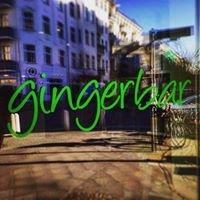 Gingerbar health & wellbeing