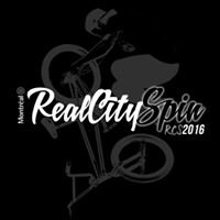 Real City Spin