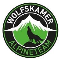 Wolfskamer Alpineteam