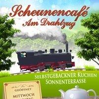 Scheunencafé am Drahtzug
