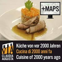 Culinarium Via Claudia Augusta