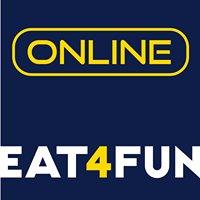 EAT4FUN ONLINE