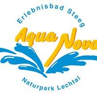 Erlebnisbad Aqua Nova