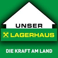 Unser Lagerhaus WHG Tirol