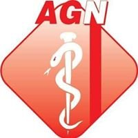 AGN - Arbeitsgemeinschaft für Notfallmedizin