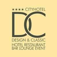 Cityhotel D&C