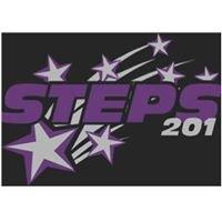 Steps201 - *Cheer *Dance *Gym